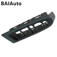 89045128 Drivers Power Window Master Switch Panel Part Lock For Silverado Sierra Crew Cab 07 Classic Dark Trim Replaces 89045128