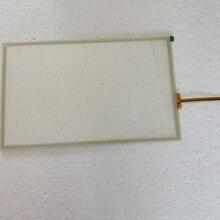 Nova marca digitador da tela de toque para mt8100ie1wv mt8100ie 1wv toque almofada do painel vidro