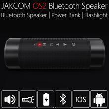 JAKCOM OS2 Smart Outdoor Speaker Hot sale in Speakers as speaker tmall hoparl r все цены