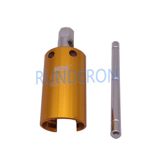 Image 3 - F02B Fuel Metering Unit SCV Valve Disassembly Removel Puller Repair Common Rail Tool for BOSCH 617 Oil Pump
