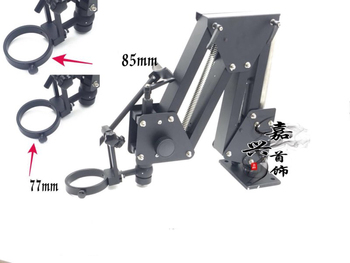 New Jewelry Tools Magnifying Microscope Stand Stereo Microscope Bracket