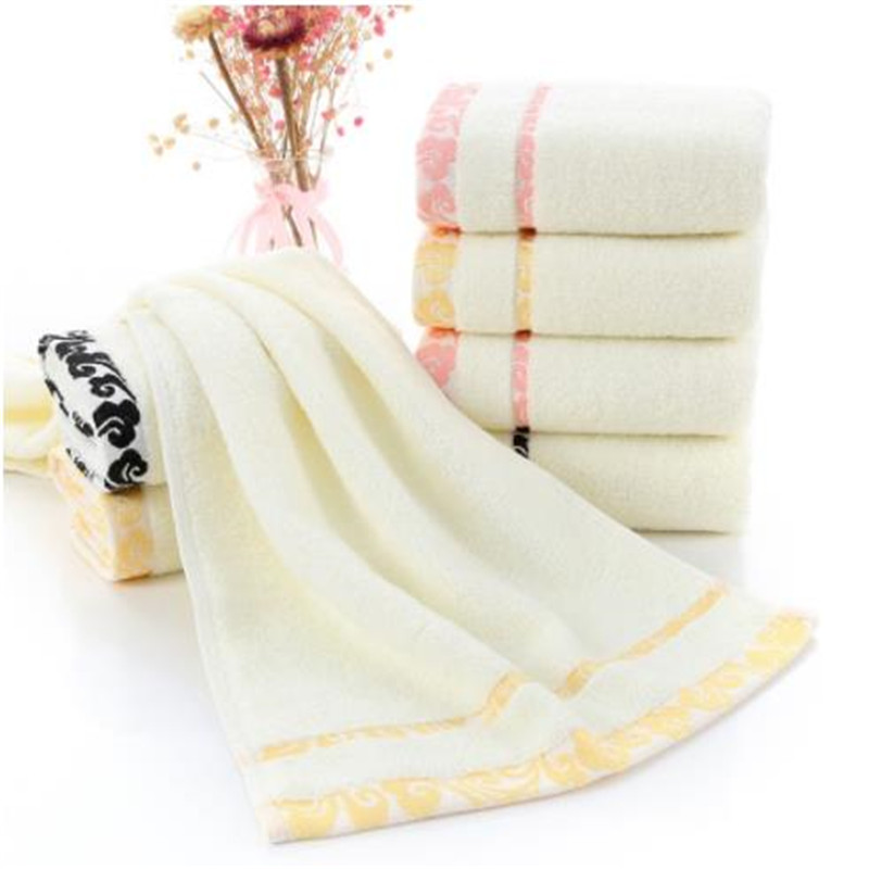 Pure Cotton Xiangyun Towel Gift Of Custom LOGO Thickening Bibulous Household Daily Necessities 0020A