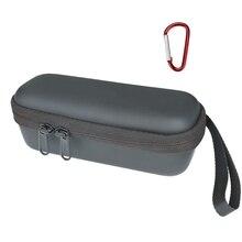 נייד תיק נשיאה עמיד למים אחסון תיק עם Carabiner עבור FIMI כף 2 Gimbal מצלמה מייצב אביזרי ארגונית M5TB