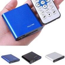 Медиаплеер Full HD 1080P USB внешний медиаплеер HD sd медиаплеер с поддержкой MKV AVI TS/TP HDD проигрыватель EU Plug