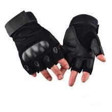 Местный запас мужские кожаные перчатки унисекс с сенсорным экраном Thinsulate Подкладка теплые для вождения зимн