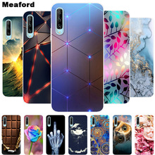 For Wiko View 4 Lite Case Soft Silicone Back Case Coque for Wiko View 4 View4 Lite Phone Cover Shockproof Fundas for Wiko View 4
