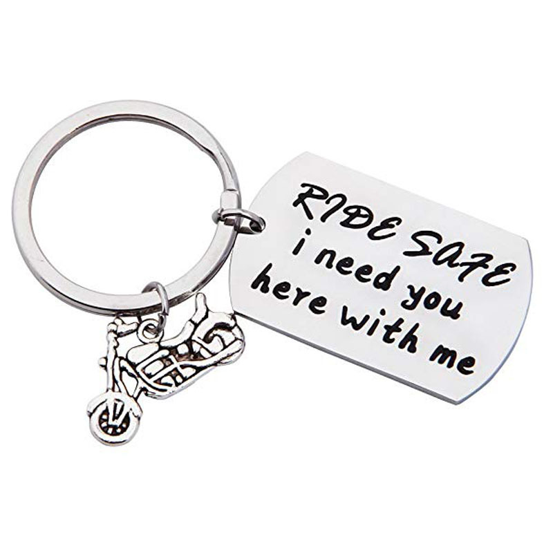 I-Remiel Key Chain