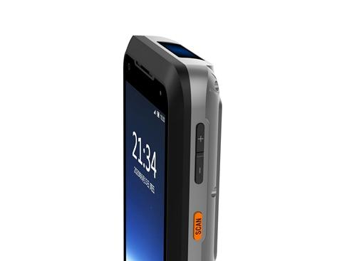 terminal handheld da frequencia ultraelevada rfid pl