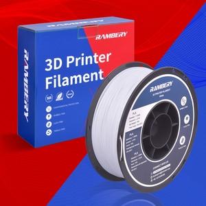 Image 5 - Matériel de Filament dimprimante 3D de PLA de la soie 1.75mm de Filament de PLA pour limprimante 3D Filamento PLA dimpression 3D