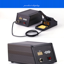 High Power Welding Table Ssd 3200 Anti static Welding Table Adjustable Temperature Digital Display Electric Soldering Iron