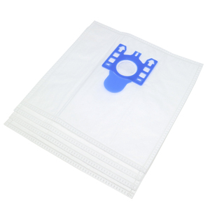 Image 5 - 10Pcs/Lot For Miele FJM dust bag For MIELE FJM GN Type Vacuum Cleaner for Hoover DUST BAGS & FILTERS CAT DOG