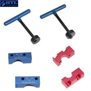 Image 3 - Timing Vergrendelen Tool Kit Set Voor Alfa Romeo Twin Cam Twin Spark 1.4 1.6, 1.8, 2.0 16V 145,146,147,155,156