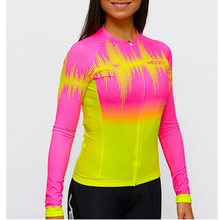 VEZZO Cycling long sleeve suit road bike MTB ropa ciclismo mujer jersey jacket Spring and Autumn Unisex bicycle clothing