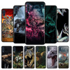 Case For Samsung Galaxy A50 A70 A10 A30 A20e A20s A10s A40 A90 A10e A80 A60 A70s A50s A30s A20 MobilePhones Jurassic dinosaurs