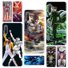 JoJo Bizarre Adventure JoJo Anime Custom Phone Case For Xiaomi Redmi Note 7 6 Pro 5 4 4X K20 7A Y3 S2 5A 6A 7A 9 Phone Cover Pho(China)