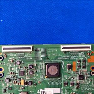 Image 5 - טוב מבחן BN41 01789A עבור Samsung UE55ES6300SXZG היגיון לוח UN55ES6500FXZA UN55ES6500 BN97 06371B T CON לוח BN95 00579B