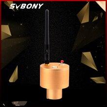 "SVBONY 1.25 ""חכם Webcam 2.0MP WIFI אלקטרוני עינית CMOS חכם USB דיגיטלי אסטרונומיה משקפת טלסקופ מצלמה עדשת העין"