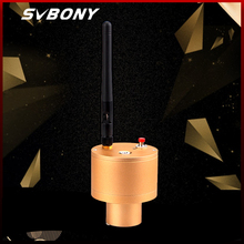 "Svbony 1.25 ""Smart Webcam 2.0MP Wifi Elektronische Oculair Cmos Smart Usb Digitale Astronomie Monoculaire Telescoop Camera Oculaire Lens"
