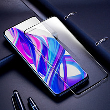 FQYANG 9H Full Anti-Burst Protective Glass For Huawei honor 9x 8X 20 pro 20i view p30 p30lite Tempered Screen Protector