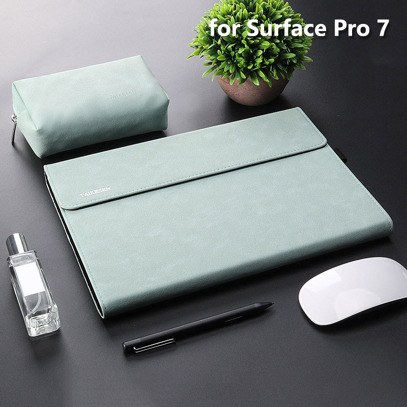 Protective Tablet Case Cover For New Microsoft Surface Pro 7 Case 12 Inch Women Men Shockproof Tablet Cover For Surface Pro 6 5