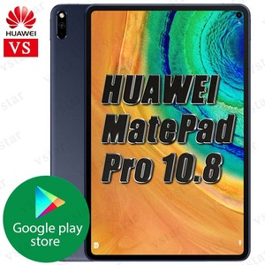 Original HUAWEI MatePad Pro 10.8 inch Tablet PC Kirin 990 Octa Core Multi-screen Collaborative Google Play(China)