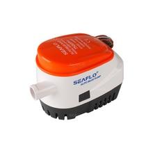 SEAFLO 24V 06 Serie 750GPH Seaflo Automatische Lenzpumpe
