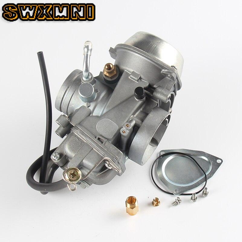 40 мм PD40J мотоцикла карбюратор вакуумный карбюратор арматура карбюратора для 4-х тактный шифратор POLARIS 500 4X4 SPORTSMAN 500 Worke