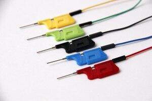 Image 5 - Novos estilos de cor micro ic braçadeira tsop/msop/ssop/tssop/soic/sop clipe freee transporte