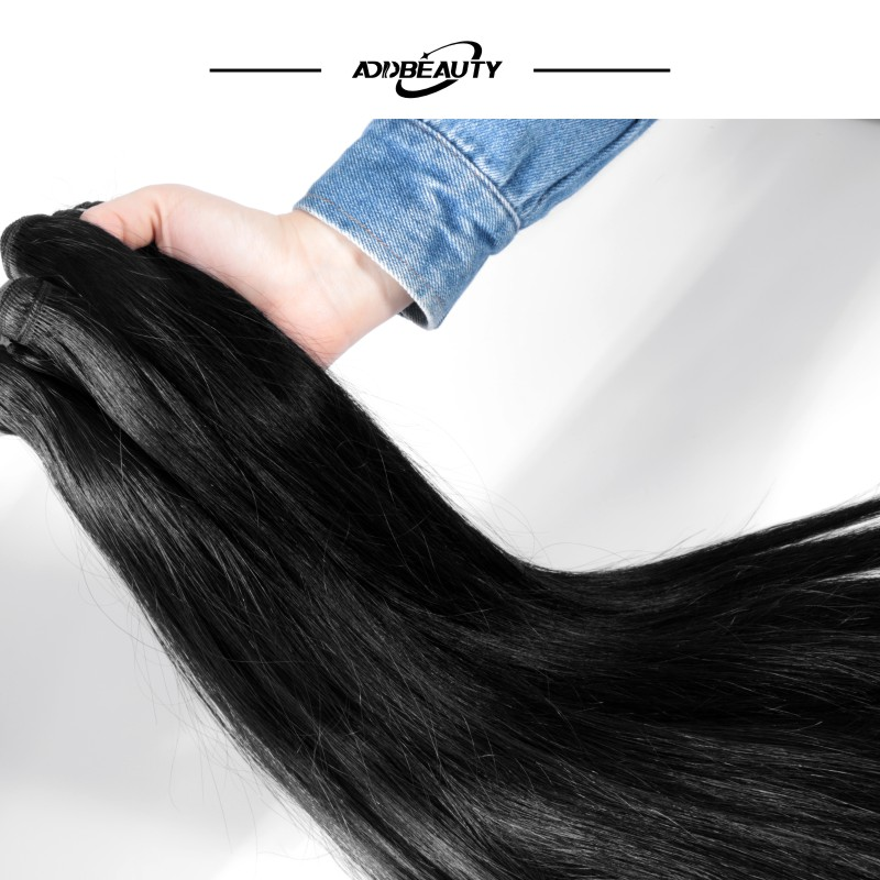Cheap Mecha de cabelo virgem