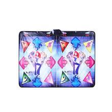 ПВХ для ПК ТВ с беспроводным приемником подарок на день рождения противоскользящая английская версия пульт дистанционного управления танц...
