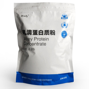 1000g High quality Original flavor whey protein powder,male and female fitness muscle powder,lean weight gain protein powder