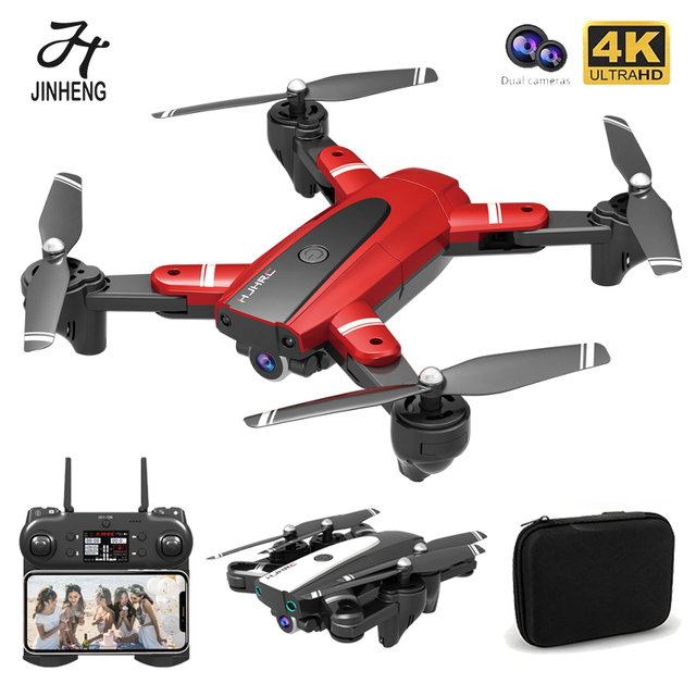 4K Professional Dual HD Drone 2