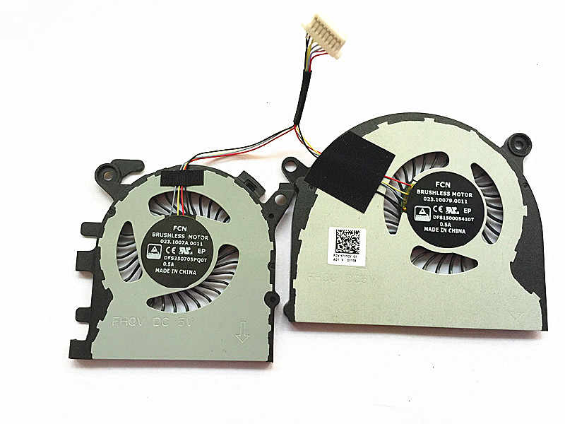 iiFix Brand New Laptop cpu cpu fan for Sony vaio SVS15116FXB SVS15116FXS SVS15118ECB SVS15118ECW SVS15118FXB SVS151190X