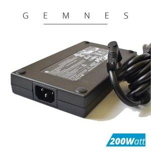 Image 2 - ใหม่ Original 200 W TPN CA03 AC Power Adapter สำหรับ HP ZBOOK 17 G3 G4 G3I7 6700HQ 815680 002 835888  001 CE062TX 15 CE004LA 4.5*3.0 มม.