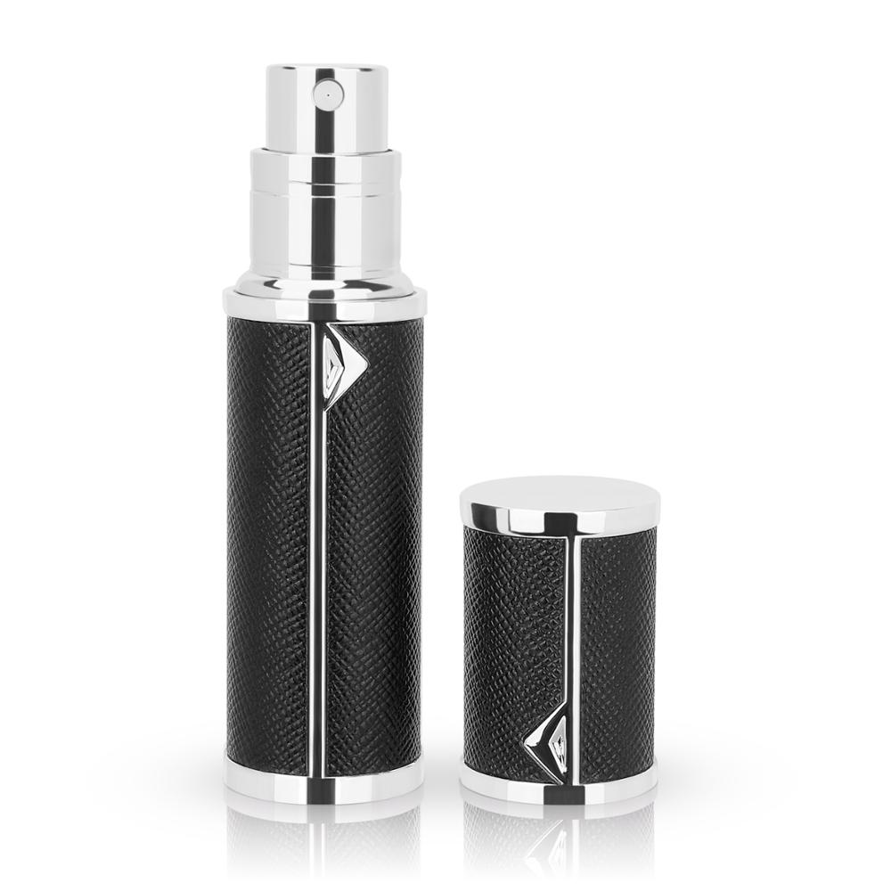 5ml Portable Refillable Perfume Bottle With Spray Perfume Atomizer Bottle For Travel New