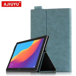 Pour Huawei MediaPad T5 10 Housse T5 10.1 AGS2-W09 AGS2-L09 AGS2-L03 W19 10.1