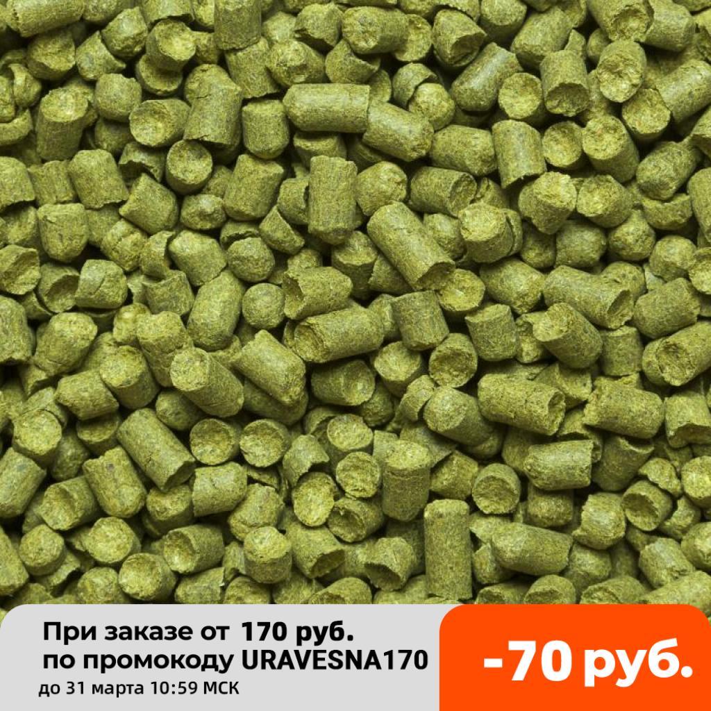 Хмель гранулированный «Ранний Московский», 100 грамм