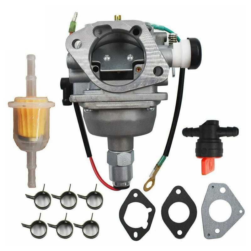Carburetor For Kohler SV710//715//720//725//730//740 sv810//820//830//840 20-25 HP TOP!!
