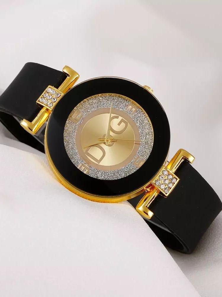 TFF | 2021 Luxury DG Time Is Money Watch 6