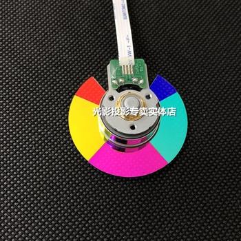 Original new forNEC projector color wheel NP-VE281X+ NP-VE280X+ NP-VE282X+ color wheel