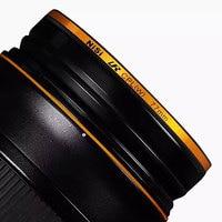 NISI LR CPL Polarizer 67mm 72mm 77mm 82mm Filter Ultra Thin Golden Ringed Waterproof Oil Resistant Filter for Camera Lens