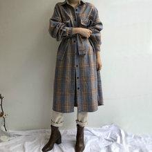 Женское зимнее пальто с длинным элегантная рубашка длинными