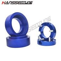 HANSSENTUNE 4WD Accesorios 2.5