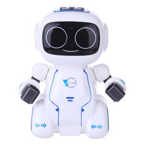 Interactive-Toy Robot Voice-Recognition-Robot Smart Singing English-Edition Dancing Children