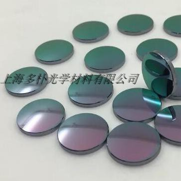 Germanium Lenses For Infrared Thermal Imager-Double-Coated Germanium Ge Lens Infrared Thermometer Lens Infrared Germanium Lens