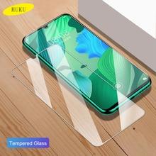 HUKU 9H couvercle complet verre trempé pour Huawei Nova 4 4e 3 3i 3e 2 2s 2i 5 Pro protecteur décran pour Huawei Nova 5 3 4e Film de verre