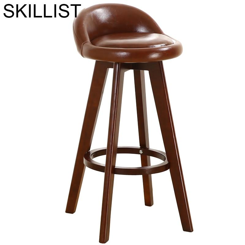 Sedie Tabouret Industriel Stoelen Stuhl Sgabello De La Barra Banqueta Todos Tipos Taburete Silla Stool Modern Cadeira Bar Chair