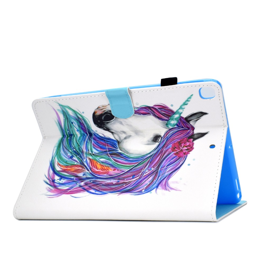 iPad 7th Book-Stand A2197-Cover Case iPad/10.2inch/Model/.. New for