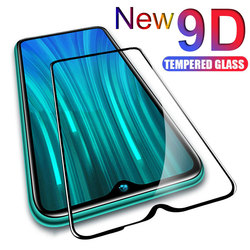 На Алиэкспресс купить стекло для смартфона 9d protective glass for xiaomi mi 9 se lite 9t screen protector for redmi 7a 8a note 7 8t 8 9 pro max full cover tempered film