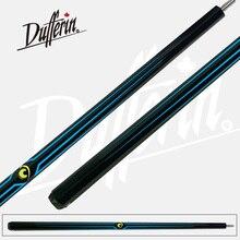DUFFERIN Punch Cue 13.5mm Black Bakelite Tip Hard Maple Shaft Tree Colors Options Professional Break High Quality Kit